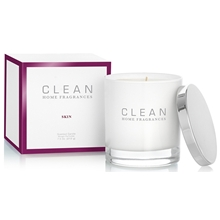 Clean Skin - Scented Candle