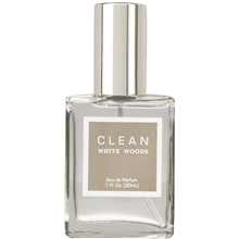 Clean White Woods - Eau de parfum (Edp) Spray