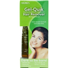 Andrea Gel Quik Hair Remover Face