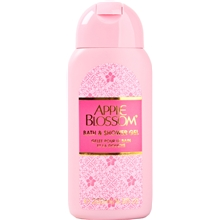 Apple Blossom Bath & Shower Gel