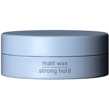 Matt Wax Superstrong