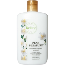 Pear Pleasure Body Soufflé