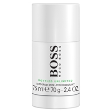 Boss Bottled Unlimited - Deodorant Stick