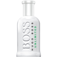 Boss Bottled Unlimited - Eau de toilette Spray