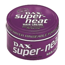 Dax Wax Super Neat