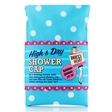 High And Dry Shower Cap