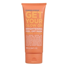 Get Your Glow On - Brightening Peel Off Mask