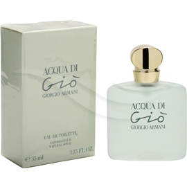 Acqua di Gio - Eau de toilette (Edt) Spray