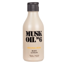 Musk Oil No 6 - Body Lotion