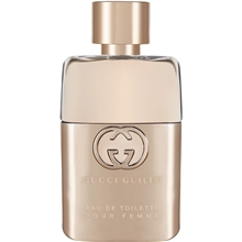 Gucci Guilty - Eau de Toilette (Edt) Spray