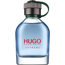 Hugo Man Extreme - Eau de parfum (Edp) Spray