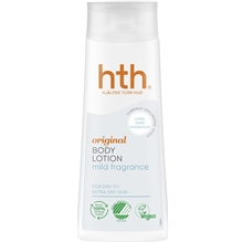 HTH The Original Body Lotion