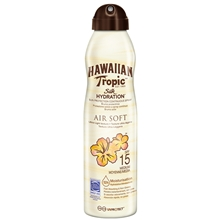 Silk Hydration Air Soft Spray SPF 15