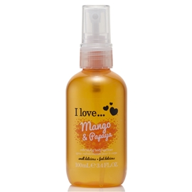 Mango & Papaya Body Spritzer