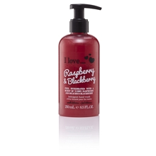 Raspberry & Blackberry Hand Wash