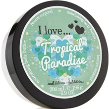 Tropical Paradise Body Butter