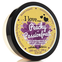 Peachy Passionfruit Nourishing Body Butter