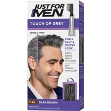 Touch Of Grey - Hair Color