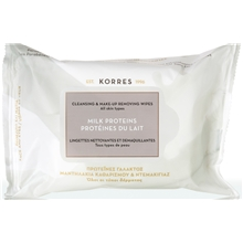Milk Proteins Cleansing Wipes