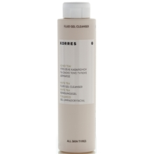 White Tea Fluid Gel Cleanser