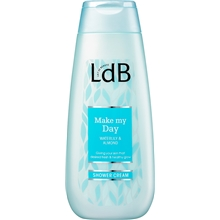 LdB Shower Make my Day