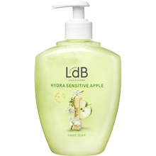 LdB Hydra Sensitive Hand Soap