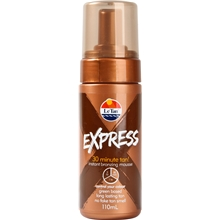 Le Tan Express Tan Mousse