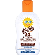 Malibu Kids Sun Lotion SPF 50