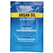 Oil Of Morocco Argan Oil Sachet Deep Treatment
