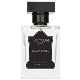 Black Label - Eau de parfum