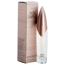 Naomi Campbell - Eau de toilette (Edt) Spray