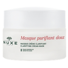 Clarifying Cream Mask - Sensitive Skin