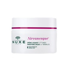 Nirvanesque - Smoothing Cream
