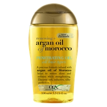 Ogx Argan Oil Penetrating Oil