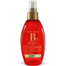 Ogx Vitamin B5 Weightless Oil Mist
