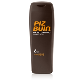 Moisturizing Sun Lotion SPF 6