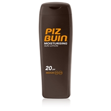 Moisturizing Sun Lotion SPF 20