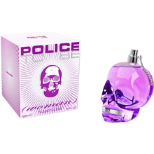 40 ml - Police To Be Woman
