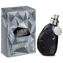 Replay Stone Supernova for Him - Eau de toilette