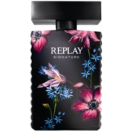 Replay Signature for Her - Eau de parfum