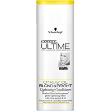 Essence Ultime Blonde & Bright Conditioner