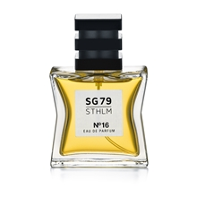 SG79 STHLM No 16 - Eau de parfum (Edp) Spray