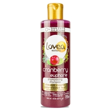 0% Cranberry Euphorie Shampoo - Color Treated Hair