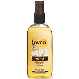 BIO Sun Monoï Oil Spray
