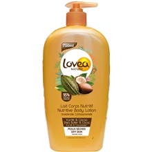 750 ml - Nutritive Body Lotion