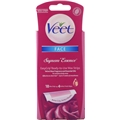 Zum Angebot - Veet Suprem'Essence Face Wax Strips 18 St/Paket