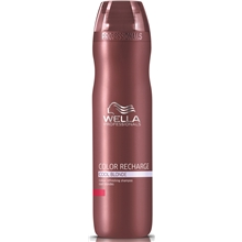 Color Recharge Cool Blonde Shampoo