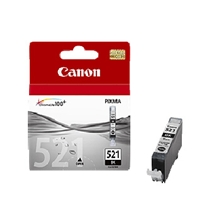 Canon Ink CLI-521BK Black