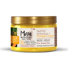 340 gram - Pineapple Papaya Body Gel
