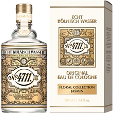 Floral Collection Jasmine - Eau de cologne